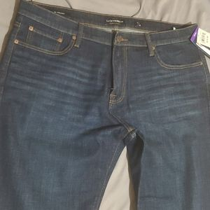 Lucky Brand Jeans - Lucky Brand 221 Straight